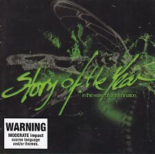 STORY OF THE YEAR In The Wake Of Determination CD