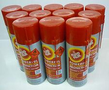 Fluid Film 333G (11.75 oz) Aerosol Spray Can - Rust Preventative Spray  12 cans