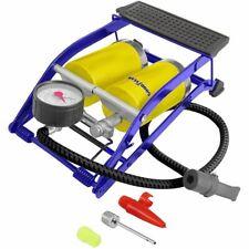 Regatta Footpump Manual 3 Litre Adaptable Camping Foot Pump