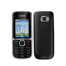Nokia C2-01 (Black) GOOD CONDITION