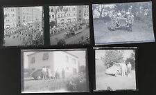52  x  Negative um 1940 - Technik, Autos, Reise, Freizeit - viele top Aufnahmen