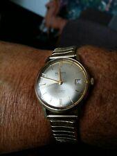 BUREN automatic watch ...25 jewels..