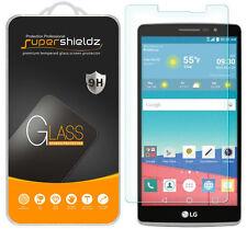 3X Supershieldz LG G Stylo Tempered Glass Screen Protector Saver
