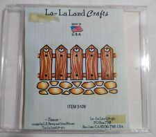 La-La Land Crafts Cling Rubber Stamp-Stamping Crafts