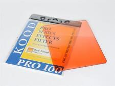 KOOD PRO 100 FILTER GRADUATED DARK SUNSET FITS COKIN Z SERIES 100X125MM
