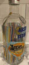 US Seller! Rare 2012 Absolut Vodka Istanbul Turkey Limited Edition Gift Turkish