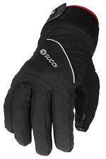Sugoi Firewall XT Winter Bike Bicycle Cycling Gloves Black - Small
