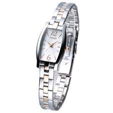 Citizen Quartz Fashion Dress Ladies Watch EJ5934-59A
