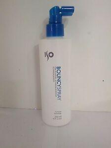 ISO Bouncy Spray Curl Activator 8.5 oz