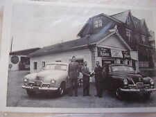 1947 KAISER FRASER DEALER  IN PA 11 X 17  PHOTO /  PICTURE