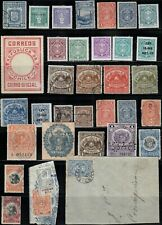 Chile,Small Revenue Collection,MH & used