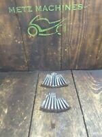 1971 Honda CB750 CB 750 SOHC Oem valve cover bolts set screws