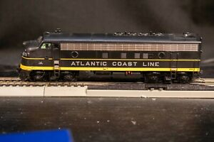 Athearn Genesis HO FP7 A/A DC Passenger Set ACL #857, #867 ATHG22548 NEW
