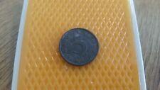 Austria 1968 - 5 Groschen coin.
