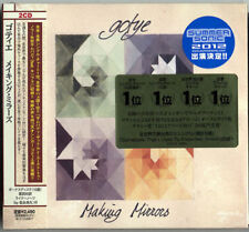 GOTYE-MAKING MIRRORS-JAPAN 2 CD F22