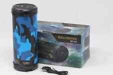 SXS Baby Mambo BB180 Bluetooth speaker blue camouflage