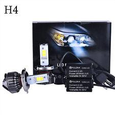 120W 6000k 7200LM H4 9003 HB2 Hi/Low CREE LED Lamp Headlight Kit Car Beam Bulbs