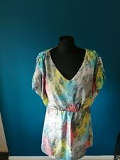 Maggie and Me Summer Dress Size 10
