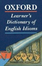 Dic Lerners Dictionary of English Idioms