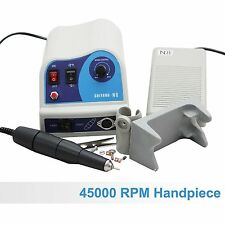 Dental Lab Equipment Marathon Unit Micro Motor Polisher N8 45Krpm Handpiece