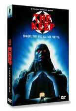 THE KEEP (1983)  DVD