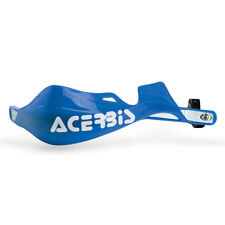 Acerbis Rally Pro X-Strong MX Handguards w/Fitting Kit - Blue