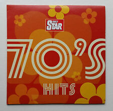 Daily Star - 70's Hits - Promo CD - Near Excellent Condition - Tested