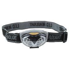 Headlamp Ultra Bright 3-Mode Waterproof 6 LED Bike Bicycle Hiking Z4K8