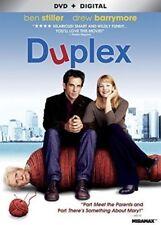 Duplex [New DVD]