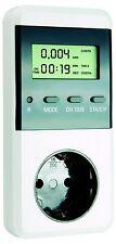Medidor Consumo Electrico Contador Eléctrico Amperimetro Voltimetro Electricidad