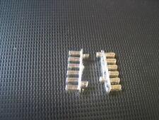 Really Useful Spares Scalextric RUMX17 C36 HONDA  CARBS   CHROME PAIR