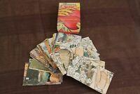 card traiding MILO MANARA 45 card da collezione LIMITED EDITION