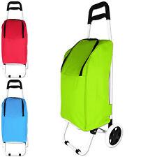 Thermo Einkaufstrolley Trolley Tasche Shoppingtasche Einkaufswagen Kühltasche