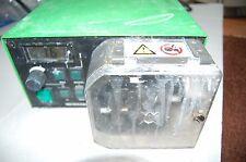 Watson Marlow 503U  peristaltic pump variable speed 503 U easy load  digital #25