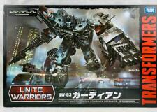 Transformers Takara United Warriors UW-03 Defensor Gift Set Complete w/ Box
