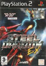 Steel Dragon - Ex PS2