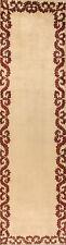 Alfombras orientales Auténticas hechas a mano persas nr. 4435 (345 x 95) cm