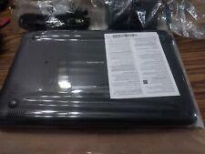 A 2020 Dell Latitude 3190 11.6 inch (64GB, Intel Celeron, 2.4GHz, 4GB)