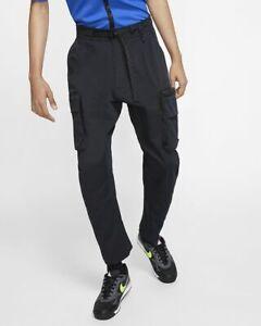 Nike Men's ACG Woven Cargo Pant CD7646-010 Outdoor Trail Gear