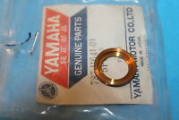 NOS Yamaha Piston Washer RC100 787-11641-01