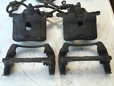 93 Honda Prelude S OEM Front Brake Calipers Set Left Right Pair LH 2.2 F22A