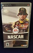 NASCAR (Sony PSP 2006) Rare Complete Racing Game TESTED & WORKING *FREE SHIPPING
