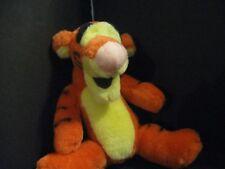 Walt Disney World Tigger Talks & Moves Plush Stuffed Winnie Pooh Works See Video