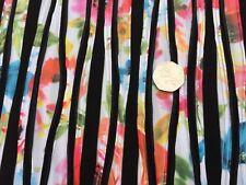 Elastane Printed Jersey 'Barrios', (per metre) dress fabric