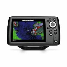 New Model Humminbird Helix 5 GPS Plotter. Latest G2 Version. (Not a fishfinder!)