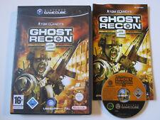 Tom Clancy's Ghost Recon 2 in OVP - Nintendo GameCube 12