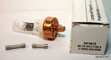 Eps 78-8012-7794 240V 500W 3M 0-88 5-88 Ohp Overhead Projektor Osram Medium G17t