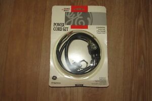 NOS GE Power Cord Kit PM3X115 Fits Most GE Disposals #3055