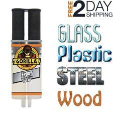 Epoxy Glue For Glass Metal Ceramic Plastic Car Sealing Clear Gorilla Adhesive