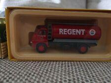 Vanguards 1/64 scale VA7000 Bedford S Type Regent Tanker Truck boxed